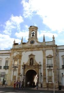 Faro_Arco da Vila