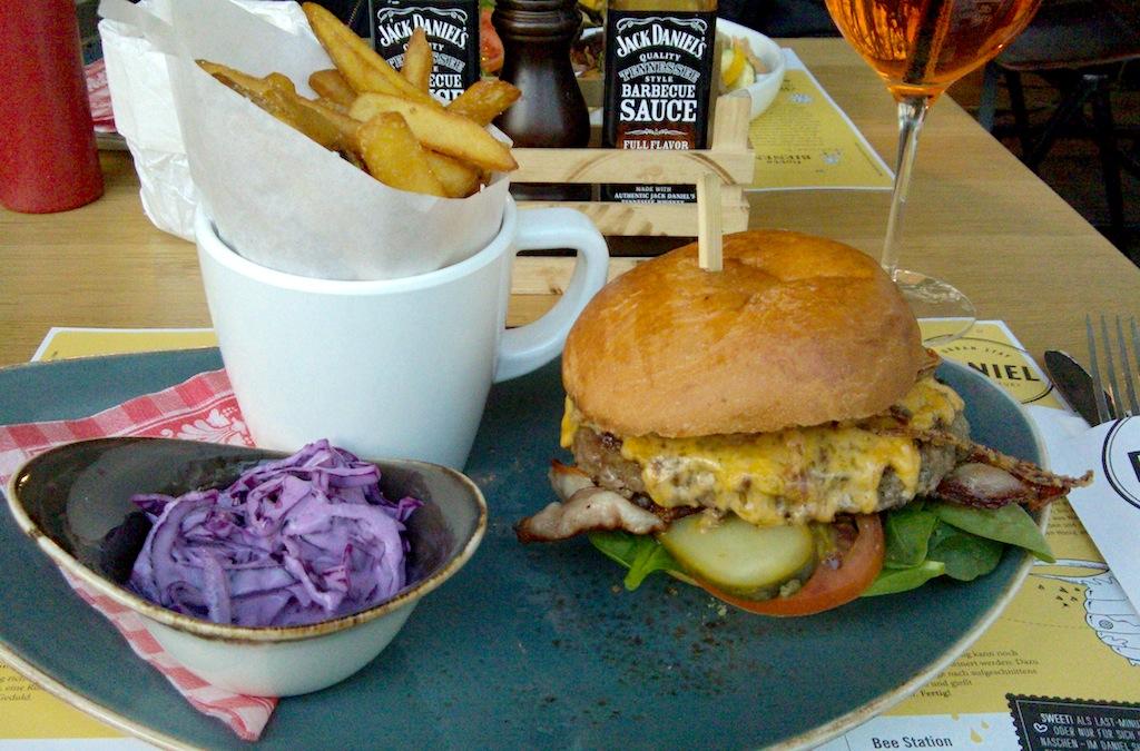 BurgerDaniel