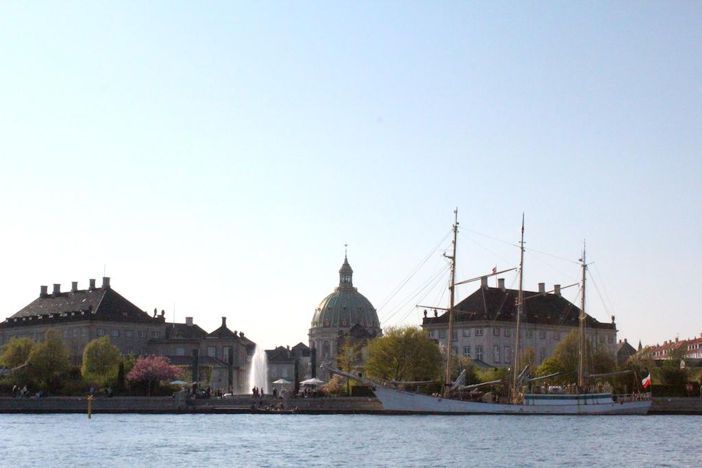 AmalienborgSlot